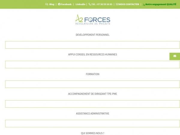 a2forces.fr