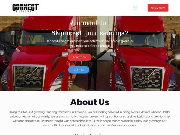 connectfreight.net