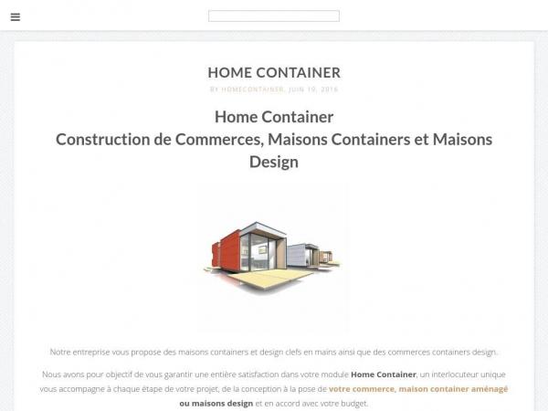 home-container.com