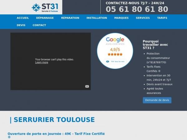 serrurier-toulouse-31.fr