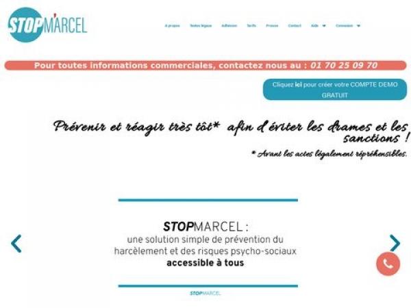 stopmarcel.fr