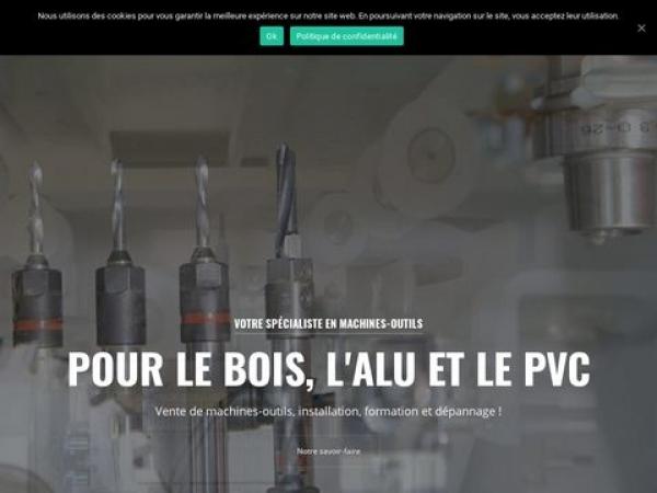 3m-machinesmenuiserie.fr
