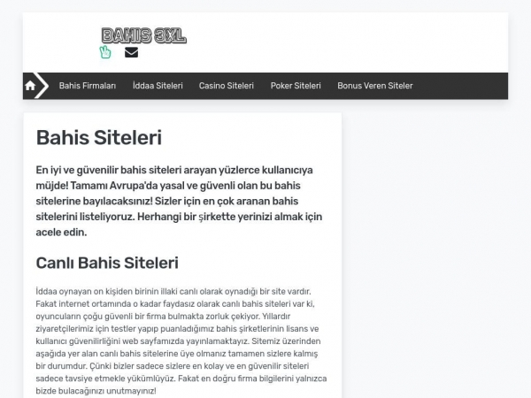 bahis3xl.org
