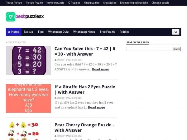 bestpuzzlesx.blogspot.com