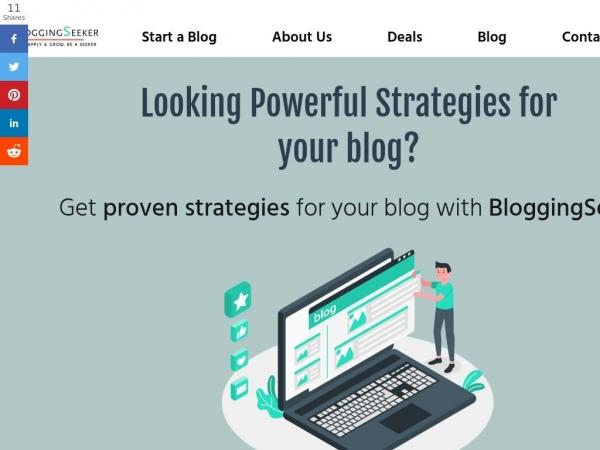 bloggingseeker.com