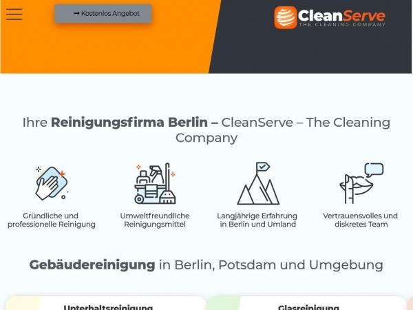 cleanserve.de