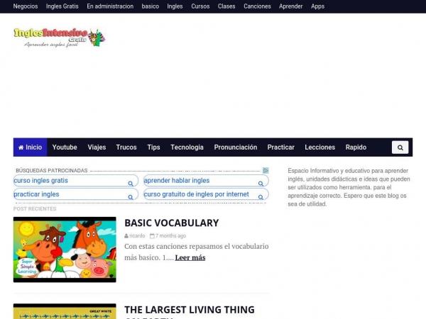 inglesintensivogratis.blogspot.com