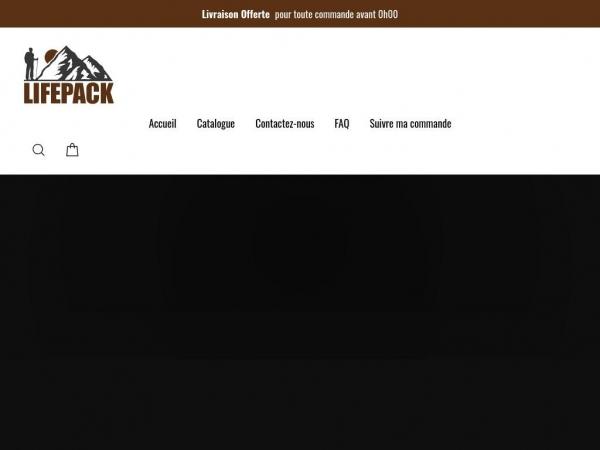 lifepack-shop.com