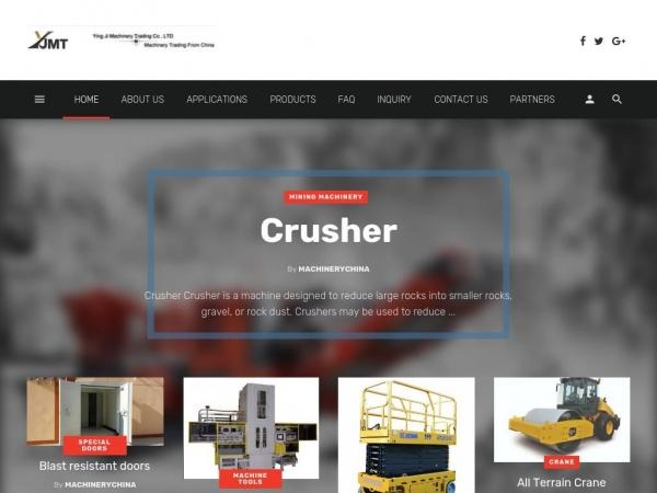 machinerychina.org