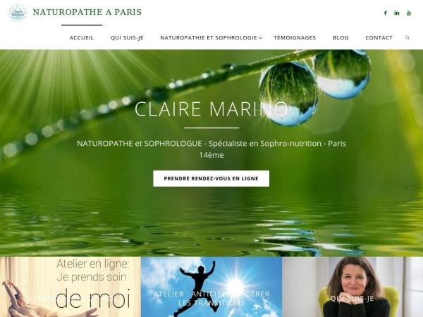 naturopathe-a-paris.fr