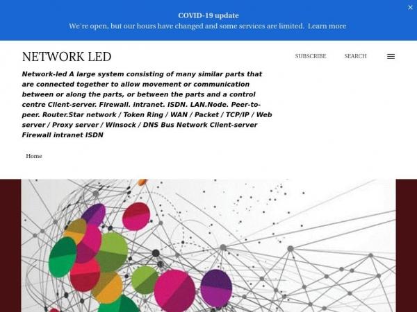 networkled.blogspot.com