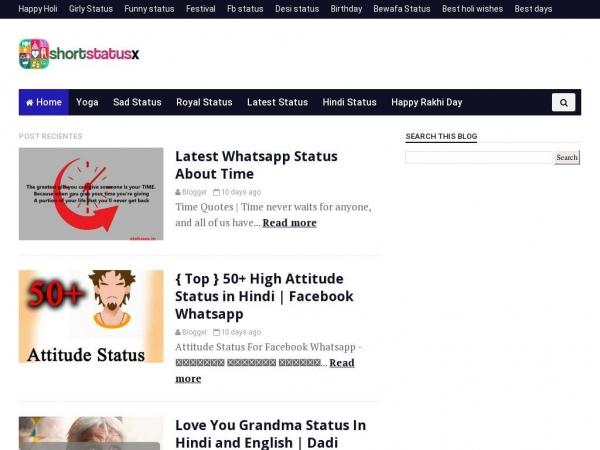 shortstatusx.blogspot.com