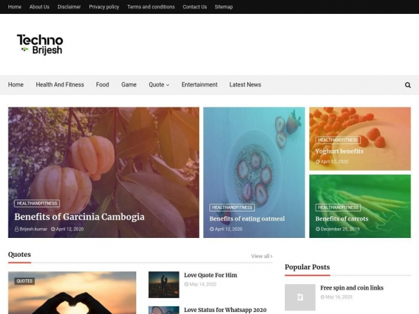 technobrijesh.com