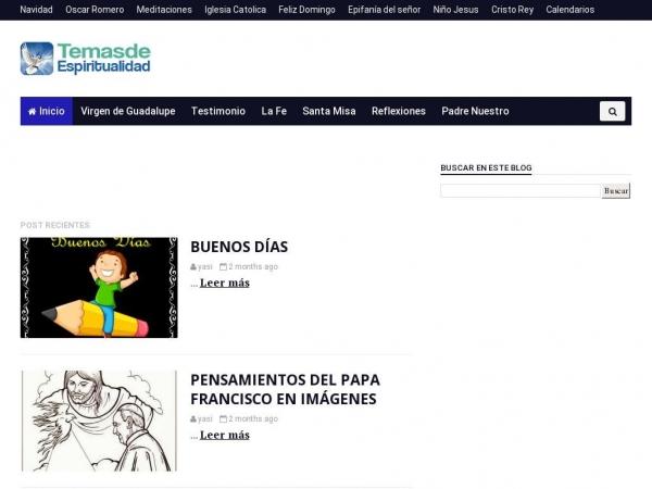 temasdeespiritualidad.blogspot.com
