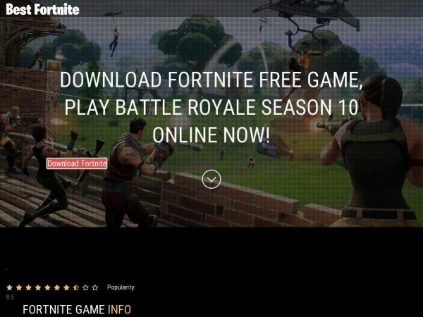 bestfortnite.download