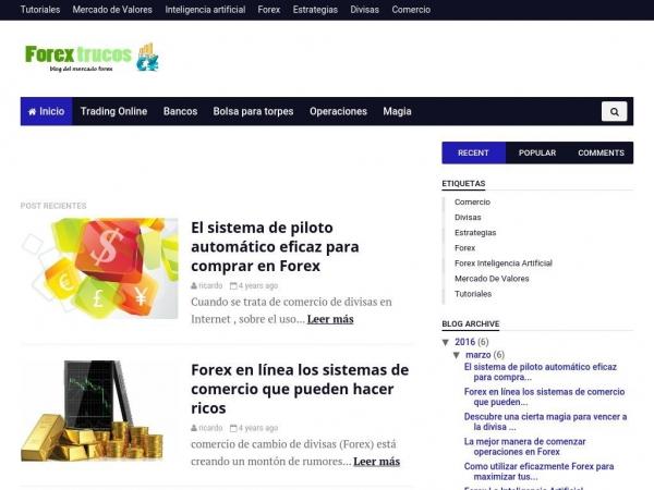 forextrucos.blogspot.com