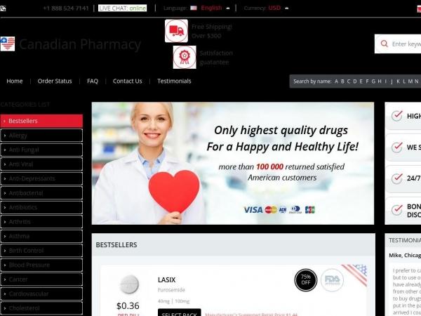 canadiantpharmacy.com